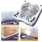 ストレッチ・足ツボ刺激・背筋伸ばしの『健康習慣ストレッチャー』