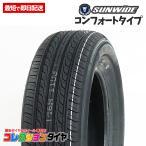 ポイント最大14倍 195/55R16 サンワイド(SUNWIDE) ROLIT6 新品タイヤ