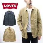 �꡼�Х��� Levi's ��� ���󥸥˥������� ���С������� ���㥱�å� MENS ENGINEER COAT COVERALL JACKET 29655-0000 29655-0003 5��OFF������̵��