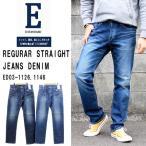 エドウィン EDWIN メンズ レギュラーストレート MENS E STANDARD REGURAR STRAIGHT JEANS DENIM ED03-1126.1146 42%OFF&送料無料