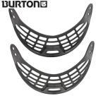 16-17 バートン BURTON ノーバックハイバック FREEDBACK HAMMOCK 13462100: Black 正規品 スノーボード小物 バインディングパーツ