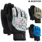 20-21 BURTON グローブ Park Glove 10305107: 正規品/スノーボード/バートン/メンズ/snow