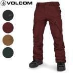 19-20 VOLCOM パンツ ARTICULATED Pant g1351908: 正規品/ボルコム/メンズ/スノーボードウエア/ウェア/snow