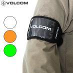 VOLCOM パスケース SHADOW STN PS BAND j6702003: 正規品/ボルコム/スノーボード/チケットホルダー/リフト券/snow