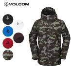 20-21 VOLCOM ジャケット L GORE-TEX JACKET g0651904: 国内正規品/ボルコム/メンズ/スノーボードウエア/ウェア/スノボ/snow