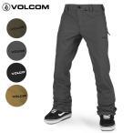 20-21 VOLCOM パンツ KLOCKER TIGHT PANT g1352109: 正規品/ボルコム/メンズ/スノーボードウエア/ウェア/スノボ/snow
