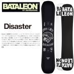 16-17 BATALEON スノーボード DISASTER: 正規品/メンズ/バタレオン/バタリオン/板/snow