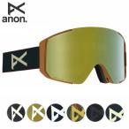 19-20 ANON ゴーグル Sync Goggle Asian Fit With Bonus Lens 21508100: 正規品/アノン/スノーボード/メンズ/スノボ/シンク/snow