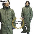 16-17 KICKS ツナギ kw-666 : M480 ARM 日本正規品/スノーボードウエア/ウェア/ワンピース/メンズ/レディース/snow