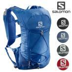 送料無料 20SS サロモン SALOMON バックパック AGILE 12 SET: 正規品/バッグ/トレイルランニング/outdoor