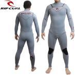 40%OFF リップカール RIP CURL メンズウェットスーツ 3X2MM フルスーツ FULL OPEN ZIP x30-302: BlkHeather 日本正規品 ウエットスーツ【cat-surf】
