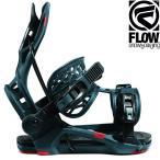 20-21 FLOW バインディング FENIX: 正規品/フロー/メンズ/スノーボード/ビンディング/フュージョン/snow