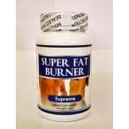 スーパーファットバーナーシュープリーム  ダイエットサプリメント 脂肪燃焼 サプリメント カルニチン 運動