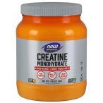 Now Foods クレアチンモノハイドレードパウダー 1kg クレアチンパウダー