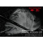 RunnerExceed 100SXH FINAL STAND UP Ripple Fisher ランナーエクシード 100SXH