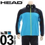 ショッピングアウター 大きいサイズ メンズ ジャケット HEAD ヘッド 配色切替 ネオンカラー ライン ウィンドパーカー 3L-5L