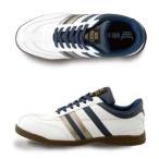 安全靴 ワイドウルブズ  WW-303 スニーカー 作業靴 ホワイト メンズ DIY WIDE WOLVES