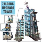 レゴ アベンジャーズ スーパー・ヒーローズ タワーの攻撃 LEGO