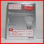 ショッピングOffice Microsoft Office Home&Business2010 オフィスホームアンドビジネス2010 OEM版 開封済中古