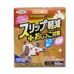 【あすつく対応】アサヒペン - ペットと暮らす床用高級樹脂ワックス - 500ML