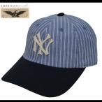 AMERICAN NEEDLE/アメリカンニードル ストラップバック キャップ STRAPBACK CAP PIPER an-058 【MLB】【メジャーリーグ】【帽子】
