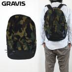 GRAVIS グラビス バックパック TRANSPORT BACKPACK バッグ リュック デイパック 032 スプリングセール