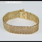 MARC BY MARC JACOBS/マーク バイ マーク ジェイコブス Mesh Bracelet ブレスレット アクセサリー 小物