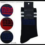 MARC BY MARC JACOBS/マーク バイ マーク ジェイコブス Athletic Socks ソックス 靴下 メンズ