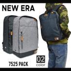 NEW ERA (ニューエラ) 7525 PACK リュック バックパック カバン デイバッグ 鞄
