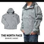 ショッピングNORTH THE NORTH FACE ノースフェイス RESOLVE 2 JACKET マウンテンパーカー ナイロンジャケット