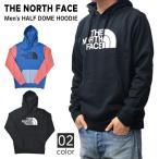 ショッピングNORTH THE NORTH FACE ノースフェイス HALF DOME PULLOVER HOODIE プルオーバー パーカー フリース スウェット