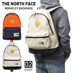 ショッピングNORTH THE NORTH FACE ノースフェイス BERKELEY BACKPACK バックパック リュック デイバッグ 鞄