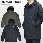 THE NORTH FACE ノースフェイス ジャケット RESOLVE PARKA JACKET マウンテンパーカー ナイロンジャケット レインコート