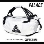 Yahoo!buddy-stlPALACE SKATEBOARDS パレス スケートボード CLIPPER BAG ボストンバッグ ダッフルバッグ バックパック リュック 鞄 ウインターバーゲン