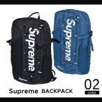 Supreme (シュプリーム) BACKPACK バックパック リュック 鞄 メンズ レディース ストリート スケート SUPREME