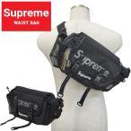 Supreme シュプリーム WAIST BAG ウエストバッグ ボディバッグ BAG バッグ 鞄 SUPREME 20SS