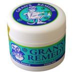 Gran's Remedy グランズレメディ レギュラー ミント 50g