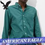 ショッピングアメリカンイーグル アメリカンイーグル  チェックシャツ  長袖  メンズ  パッチワーク  XS〜XL  新作  AEO カジュアル