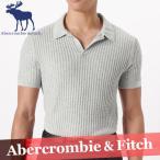 アバクロンビー&フィッチ  セーター  ニット  メンズ