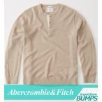 アバクロンビー&フィッチ  ロングTシャツ  セーター