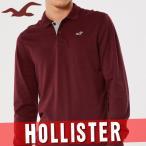 ショッピングホリスター ホリスター/アバクロ  ポロシャツ  半袖  メンズ  ロゴ  XS〜XXL  新作  HCO サーフ