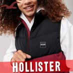 ショッピングホリスター ホリスター/アバクロ  ダウンジャケット  中綿ジャケット  メンズ  パファージャケット  アウター  XS〜XXL  新作