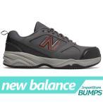 ニューバランス  スニーカー/シューズ  メンズ  安全靴  スチール  合成  MID627G2  靴  Steel Toe 627v2  新作
