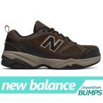 ニューバランス  スニーカー/シューズ  メンズ  安全靴  スチール  合成  MID627O2  靴  Steel Toe 627v2  新作