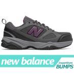 ニューバランス  スニーカー/シューズ  レディース/ウィメンズ  レザー  安全靴  627  靴  WID627P2  新作