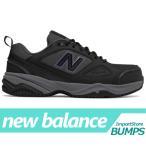 ニューバランス  スニーカー/シューズ  レディース/ウィメンズ  レザー  安全靴  627  靴  WID627R2  新作