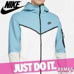 NIKE ナイキ パーカー スウェットシャツ メンズ テック カラーブロック ロゴ フルジップ スポーツウェア トップス 新作