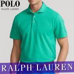 ポロゴルフ  ラルフローレン  ポロシャツ  半袖  メン