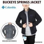 Columbia コロンビア フリースジャケット BUCKEYE SPRINGS JACKET