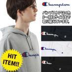 チャンピオン Champion プルオーバースウェットパーカー ベーシック (定番 BASIC ロゴ XXL C3-J117) メンズ